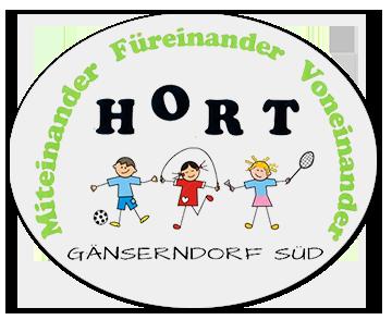 Hort Gänserndorf Süd Logo